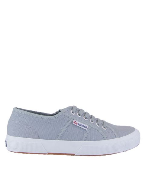 SUPERGA Sneakers ΓΚΡΙ