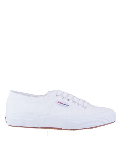 SUPERGA Sneakers ΛΕΥΚΟ