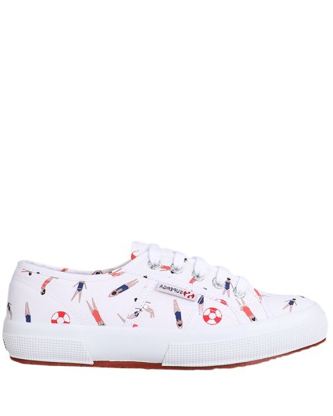 SUPERGA Sneakers ΕΜΠΡΙΜΕ