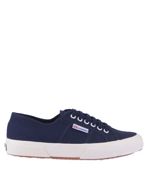 SUPERGA Sneakers ΜΠΛΕ