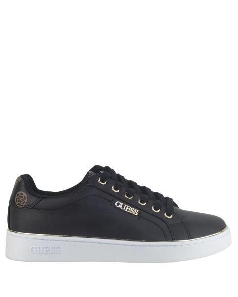 GUESS Sneaker ΜΑΥΡΟ