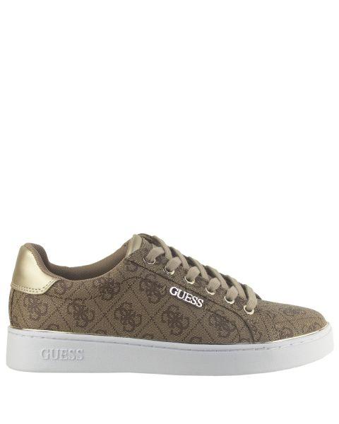 GUESS Sneaker ΜΠΕΖ