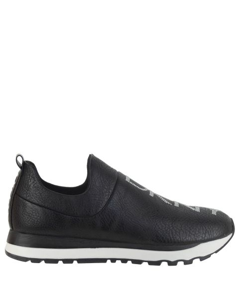 DKNY Sneaker ΜΑΥΡΟ