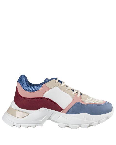 MAIRIBOO Sneaker ΜΠΛΕ