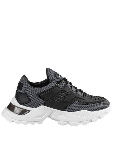 MAIRIBOO Sneaker ΜΑΥΡΟ